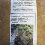 L'Orto dell'Abbazia di Pomposa è rinato