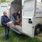 Grazie a Conserve Italia per la generosa donazione ricevuta